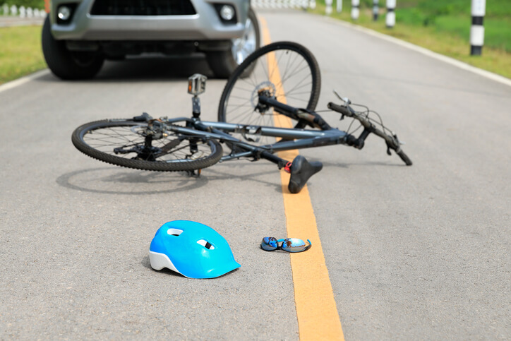 Bicycle Accident Attorney in Sammamish