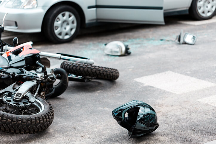Motorcycle Accident Attorney in North Bend WA