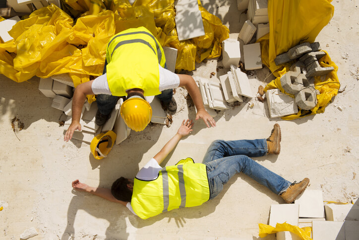 Bothell Construction Accident Attorney